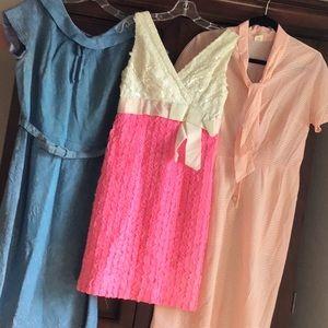 Vintage Dresses (7)
